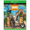 マイクロソフト Zoo Tycoon Greatest Hits【Xbox Oneゲームソフト】