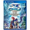 【送料無料】 日本ファルコム イースVIII -Lacrimosa of DANA- 通常版【PS Vitaゲームソフト】