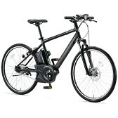 【送料無料】 ブリヂストン 26型 電動アシスト自転車 リアルストリーム(T.クロツヤケシ/8段変速) RS615 【代金引換配送不可】