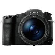 【送料無料】 ソニー SONY コンパクトデジタルカメラ Cyber-shot(サイバーショット) DSC-RX10M3[DSCRX10M3]