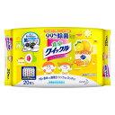 花王 Kao 食卓クイックル ウェットクロス レモンの香り ...