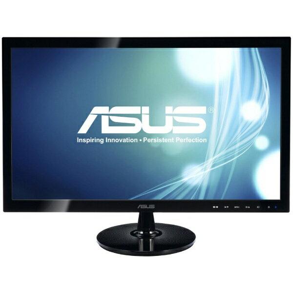 【送料無料】 ASUS エイスース 21.5型ワイド フルHD液晶モニター (HDMI/DVI-D/D-sub15ピン搭載・HDCP対応) VS229HA