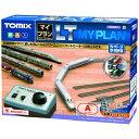 【送料無料】 TOMIX 【Nゲージ】90947 マイプランLT III(F)