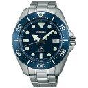 セイコー SEIKO [ソーラー時計] プロスペックス(PROSPEX) 「チタンダイバーズ200m潜水用防水」 SBDJ011