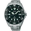 【送料無料】 セイコー [ソーラー時計] プロスペックス(PROSPEX) 「チタンダイバーズ200m潜水用防水」 SBDJ013