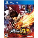 SNK エス・エヌ・ケイ THE KING OF FIGHTERS XIV【PS4ゲームソフト】