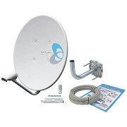 DXアンテナ BS・110度CS デジタルアンテナセット BC453K[BC453K]