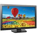 【送料無料】 日立 24V型 地上・BS・110度CSチューナー内蔵 ハイビジョン液晶テレビ Wooo(ウー!) L24-A3 (USB HDD録画対応)[L24A3]