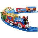 タカラトミー プラレール ディズニードリームレールウェイ ミッキーマウス & フレンズ ミュージカルパレード貨車セット