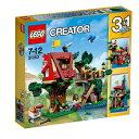 レゴジャパン LEGO(レゴ) 31053 クリエイター ツリーハウスアドベンチャーの画像