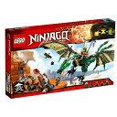 【送料無料】 レゴジャパン LEGO(レゴ) 70593 ニンジャゴー ロイドのエレメント・ドラゴン