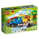 レゴジャパン LEGO(レゴ) 10810 デュプロ デュプロのまち トレイン