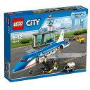 【送料無料】 レゴジャパン LEGO(レゴ) 60104 シティ 空港ターミナルと旅客機
