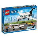 レゴジャパン LEGO(レゴ) 60102 シティ プライベートジェットとリムジンの画像