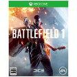ショッピングその他 【2016年10月21日発売】 【送料無料】 EA(エレクトロニックアーツスクウェア) バトルフィールド 1【Xbox One】