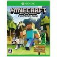 ショッピングその他 【2016年06月16日発売】 マイクロソフト Minecraft: Xbox One Edition フェイバリット パック【Xbox One】