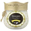 エステー SHALDAN(シャルダン) ステキプラス ムーンライトシャボンの香り(260g)〔消臭剤・芳香剤〕