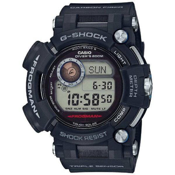 カシオ G-SHOCK フロッグマン GWF-D1000-1JF