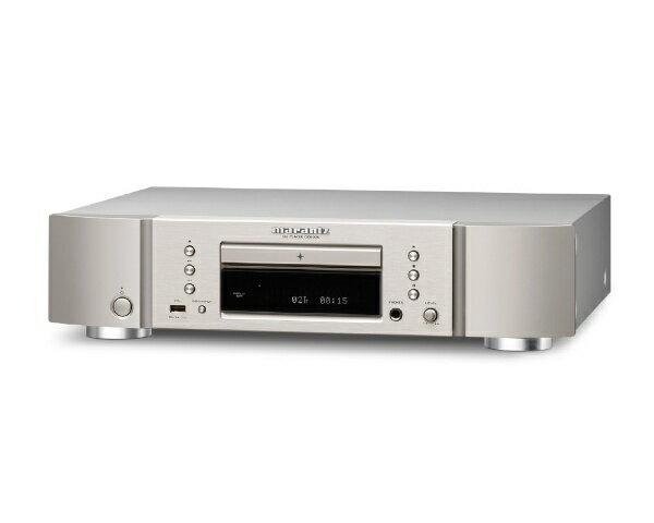 CDプレーヤー「CD6006」