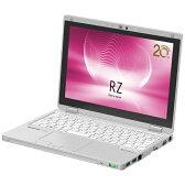 【送料無料】 パナソニック 10.1型ノートPC Let's note RZシリーズ[Office付き・Win10 Pro・Core m5・SSD 256GB・メモリ 8GB](シルバー)CF-RZ5WDLQR (2016年6月モデル)