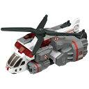 タカラトミー トミカハイパーシリーズ レスキューヘリコプター