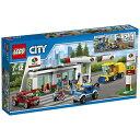 【送料無料】 レゴジャパン LEGO(レゴ) 60132 シティ ガソリンスタンド