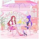 ランティス AIKATSU☆STARS!/TVアニメ/データカードダス『アイカツスターズ!』挿入歌シングル1:ハルコレ 【CD】