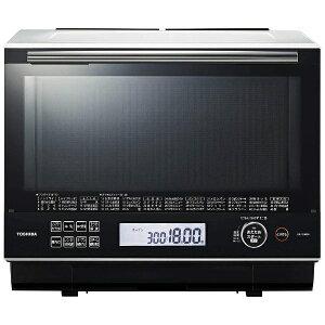【送料無料】 東芝 加熱水蒸気オーブンレンジ 「石窯ドーム」 (30L) ER-PD3000-W グランホワイト[ERPD3000W]