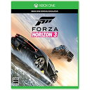 【送料無料】 マイクロソフト Forza Horizon 3(通常版)【Xbox Oneゲームソフト】