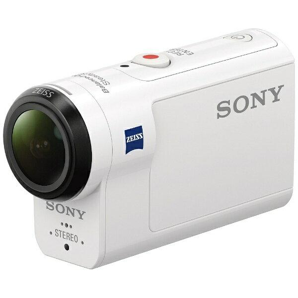 ソニー アクションカム HDR-AS300