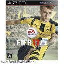 【送料無料】 EA(エレクトロニックアーツスクウェア) FIFA 17【PS3ゲームソフト】