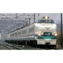 【送料無料】 TOMIX 【Nゲージ】98217 JR 485系特急電車(上沼垂色 白鳥)増結セット