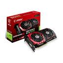 【送料無料】 MSI グラフィックボード MSI GeForce GTX 1070 GAMING X 8G