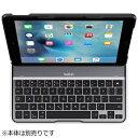 【送料無料】 BELKIN 9.7インチiPad Pro用 QODE Ultimate Liteキーボードケース ブラック F5L192QEBLK