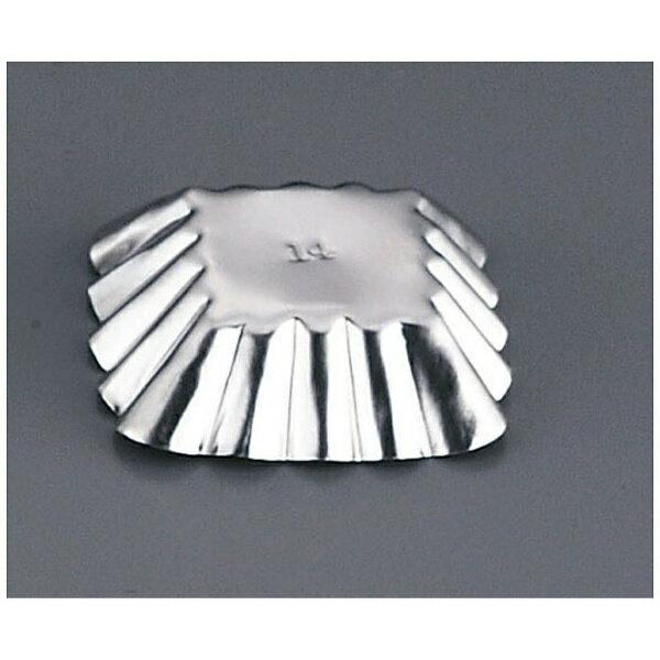 久保寺軽金属工業所 ブリキ ケーキ型〈小〉 #14 <WKC62>[WKC62]