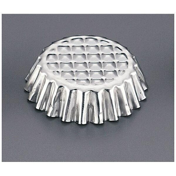 久保寺軽金属工業所 ブリキ ケーキ型〈小〉 #56 <WKC65>[WKC65]