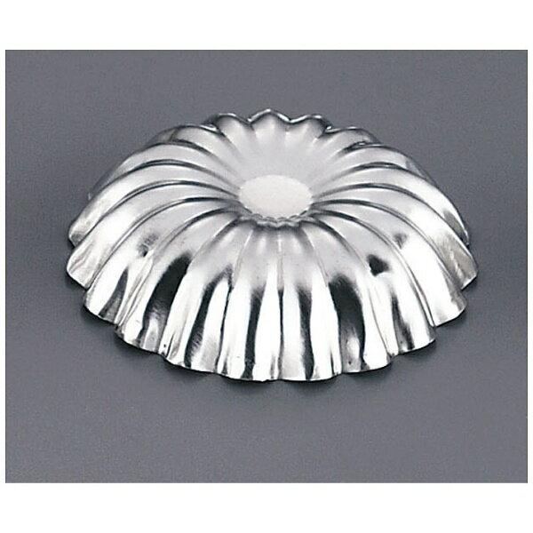 久保寺軽金属工業所 ブリキ ケーキ型〈小〉 #57 <WKC66>