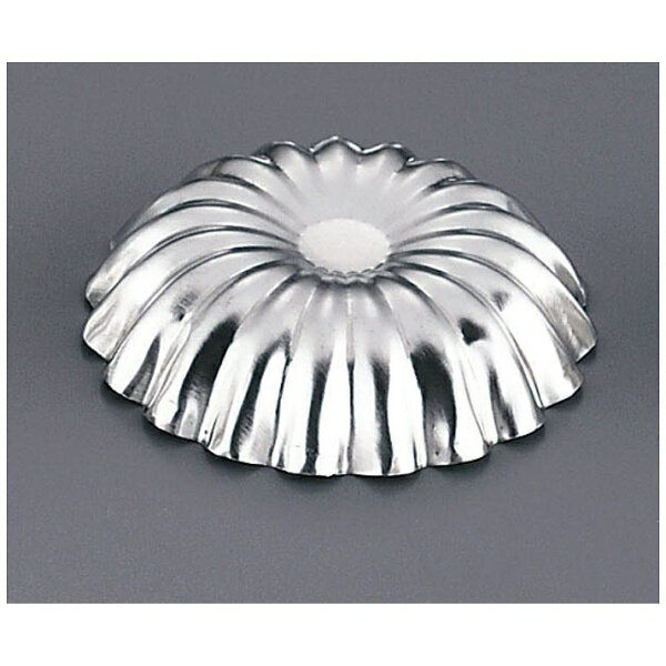 久保寺軽金属工業所 ブリキ ケーキ型〈小〉 #57 <WKC66>[WKC66]