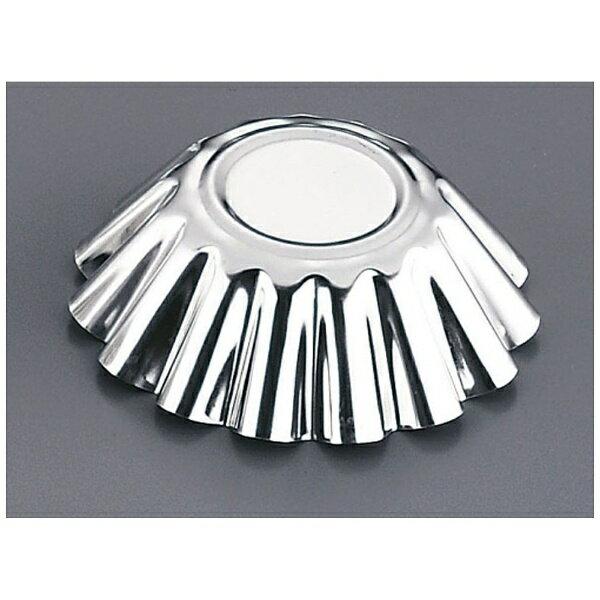 久保寺軽金属工業所 ブリキ ケーキ型〈小〉 #62 <WKC71>[WKC71]