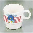 台和 【業務用】 メラミンお子様食器 タキシードサムカップ <RKT80>