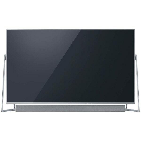 4K液晶テレビ「ビエラ DX800」シリーズ