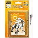 HORI ポケットモンスター カードケース24 for ニンテンドー3DS ソルガレオ【3DS/DS】