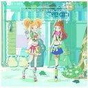 ランティス AIKATSU☆STARS!/TVアニメ/データカードダス『アイカツスターズ!』挿入歌シングル2:ナツコレ 【CD】
