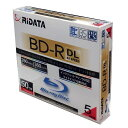 �����륢�� Ͽ���� BD-R DL 1-6��® 50GB 5��ڥ������åȥץ���б��� BDR260PW6X5PSCA