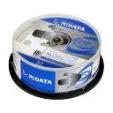 【送料無料】 アールアイ 1〜4倍速対応 データ用DVD+Rメディア【M-DISC】(4.7GB・20枚) MDVD47GBPW20SP