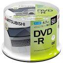 Verbatim バーベイタム データ用DVD-R DHR47JP50SD1-B