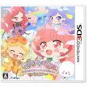 【あす楽対象】 フリュー リルリルフェアリル キラキラ☆はじめてのフェアリルマジック♪【3DSゲームソフト】