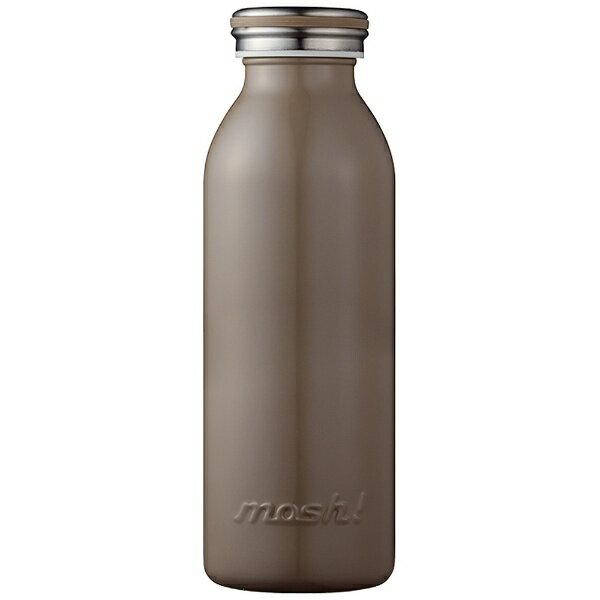 ドウシシャ ステンレスボトル 「mosh!ボトル...の商品画像