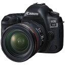 【送料無料】 キヤノン EOS 5D Mark IV(WG)【EF24-70 F4L IS USM レンズキット】/デジタル一眼レフカメラ[EOS5D Mark4 24-70IS LK]