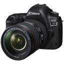 【送料無料】 キヤノン CANON EOS 5D Mark IV(WG)【EF24-105L IS ...